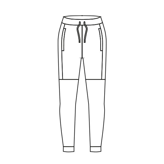 Division Trackpants